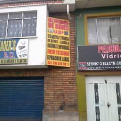 Rectificadora De Rines La 28 A en Bogotá