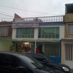 Distri Lácteos en Bogotá