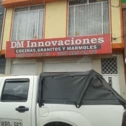 DM Innovaciones en Bogotá