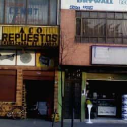 Aco Repuestos en Bogotá