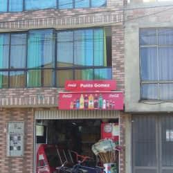 Distribuidora Punto Gómez en Bogotá