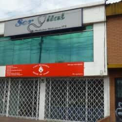 ser vital en Bogotá
