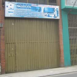 Servimetalicas Bastidas Ltda. en Bogotá
