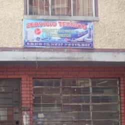 Servicio Técnico Reparación y Mantenimiento de Electrodomésticos en Bogotá