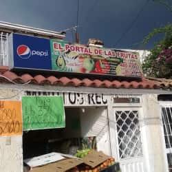 El Portal De Las Frutas en Bogotá