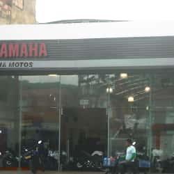 Yamaha Motos Bogotá en Bogotá
