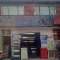 Electrodomésticos Santa Librada en Bogotá
