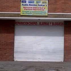 Audio Alarmas Sencar´s en Bogotá