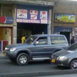 PDM Motos en Bogotá