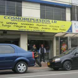 Cosmorepuestos LR en Bogotá