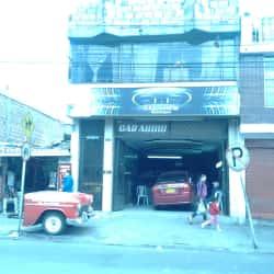Car Show en Bogotá