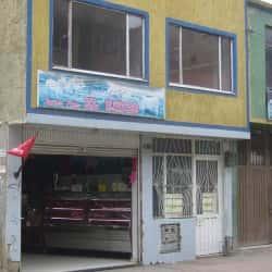 Carnes Finas El Rodeo en Bogotá