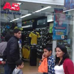 Athletic Store Santa Ana en Bogotá