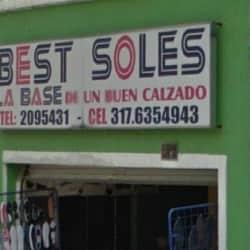 Best Soles en Bogotá