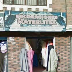 Decoraciones Mayetlitex en Bogotá