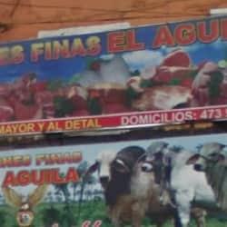Carnes Finas El Aguila en Bogotá