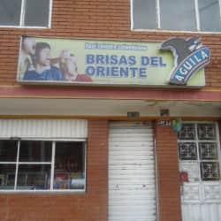 Brisas del Oriente en Bogotá