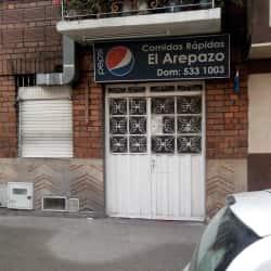 Comida Rápida El Arepazo  en Bogotá