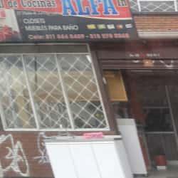 Central De Cocinas Alfa In en Bogotá