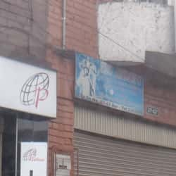 El Edén en Bogotá