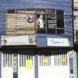 Centro de Estética Facial y Corporal Body Center en Bogotá