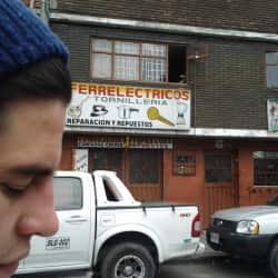 Ferreléctricos Calle 44 Con 72D en Bogotá