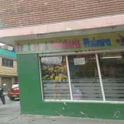 Frutería & Cevichería Nohora en Bogotá