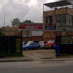 Club Deportivo Fútbol 8 en Bogotá
