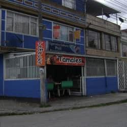 Cigarrería y Cafetería Poli  en Bogotá