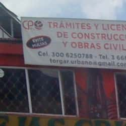 CP Tramites y Licencias en Bogotá