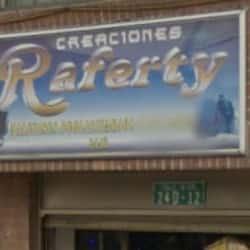 Creaciones Raferty Cía Ltda en Bogotá