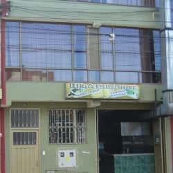 El Playón Santandereano en Bogotá