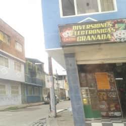 Casino Diversiones Electrónicas Granada en Bogotá