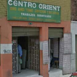 Centro Orient en Bogotá
