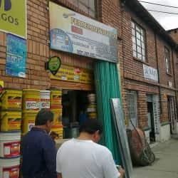 Ferreconstructor F.C.V. en Bogotá