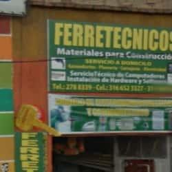Ferretécnicos en Bogotá