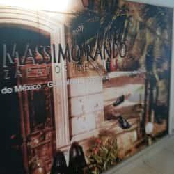 Zapatería Massimorando en Santiago