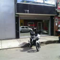 Accequip en Bogotá