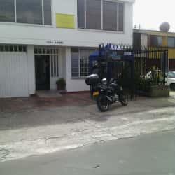 Akua Restaurante en Bogotá