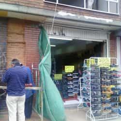 Almacén de Calzado Calle 72 con 78 en Bogotá