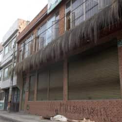 Asadero Mi Rancho Llanero Calle 71  en Bogotá