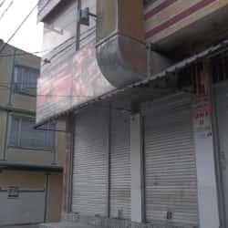 Asadero y Piqueteadero La Alborada Llanera en Bogotá