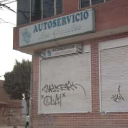 Autoservicio Los Gemelos en Bogotá