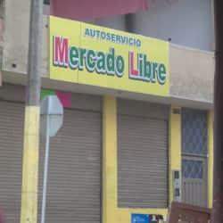 Autoservicio Mercado Libre en Bogotá