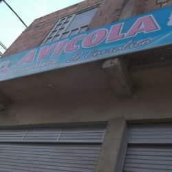 Avicola Salsamentaria El Corralito en Bogotá