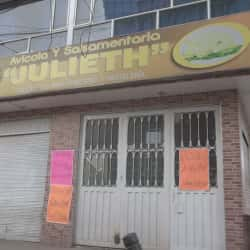 Avicola y Salsamentaria Julieth en Bogotá