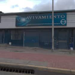 Avivamiento en Bogotá