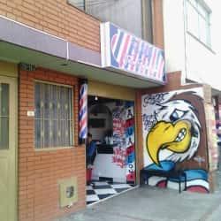 B4:20 Tattoo Barber Shop en Bogotá