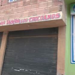 Bar Taberna Los Chocuanos en Bogotá