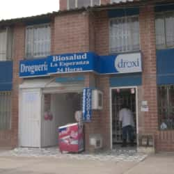 Biosalud La Esperanza en Bogotá